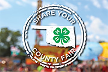 Snap, click and win in 4-H county fair social media contest