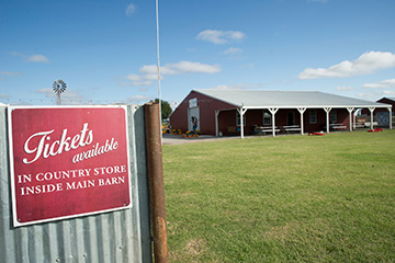 Oklahoma Agritourism Field Day set for July 17