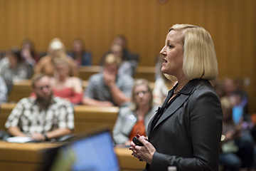 Susanne Wasson named 2019 OSU alumni award recipient