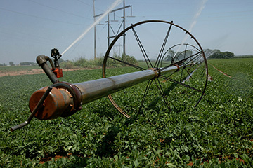 Latest info, CEUs available through Feb. 28 Oklahoma Irrigation Conference in Goodwell