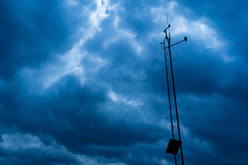 Oklahoma Mesonet documentary airing on OETA showcases the gold standard of weather monitoring