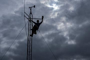 State meteorologist calls Oklahoma Mesonet 'a forecaster's dream'