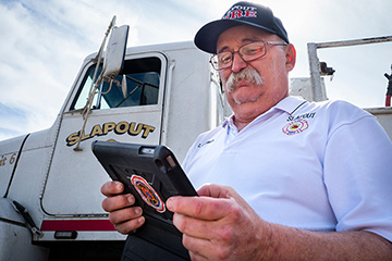 Oklahoma Mesonet's 'OK-FIRE' services invaluable, easy to use and readily accessible