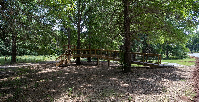 The Botanic Garden at OSU is undergoing big changes