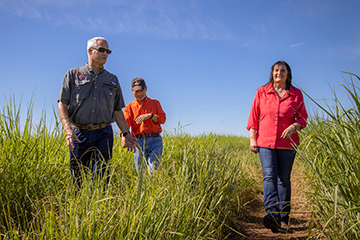 OSU targets important natural resource issues through $20 million grant