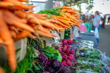 Farmers market season renewing community spirit statewide