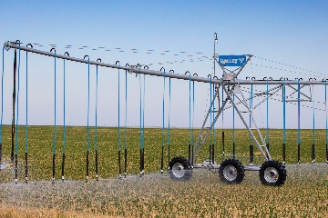 2021 drought outlook calls for smart irrigation strategy