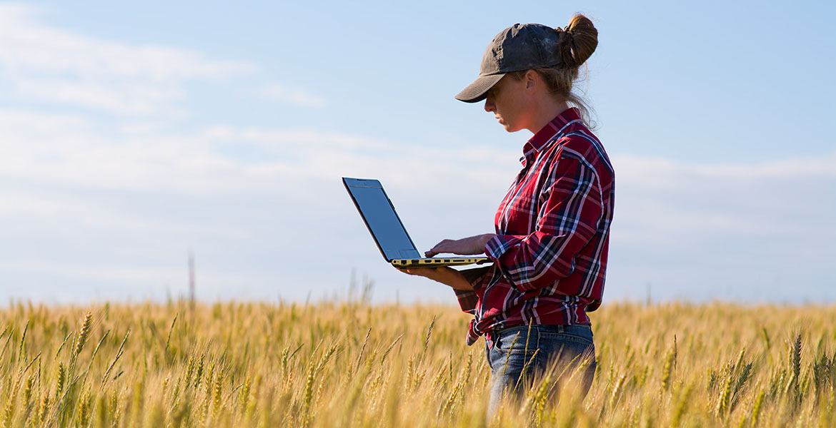 Annie's Project course benefits women in agricultural industry