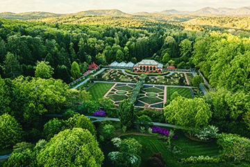 Biltmore estate horticulture manager on tap to lead lectures