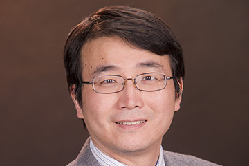 OSU's Zhang receives national research award from American Society of Landscape Architects