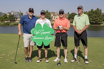 Registration open for annual 4-H charity golf tournament