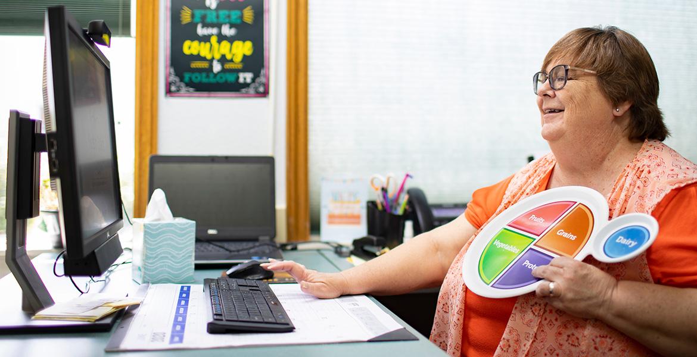 Nutrition education programs make big impact on Oklahomans