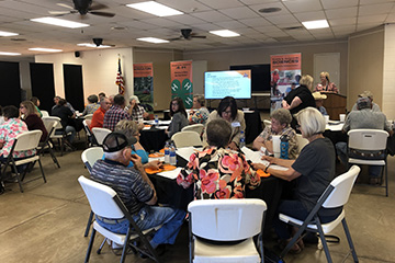 OSU Extension addresses top economic and family issues