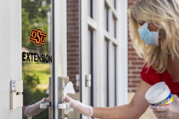 OSU Extension enters Phase 2 for economy recovery