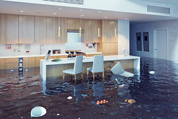 Ensure food and beverages are safe to consume after a flood