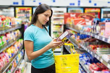 Food labels often mislead consumers