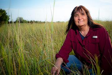Oklahoma State University's Gail Wilson named Regents professor