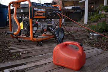 Before the next freeze: buying and safety tips for generators