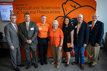 Greenhouse Learning Center now open on OSU campus