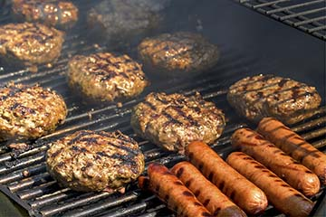 FAPC offers food safety tips while grilling this summer