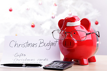 Planning now can ease financial strain of 2019 holiday season