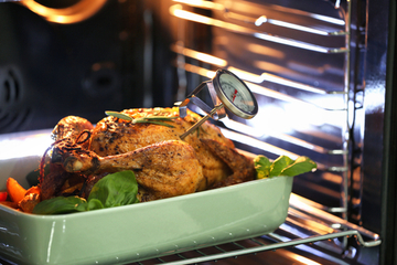 Food safety tips for novice holiday meal hosts
