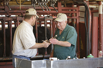 Antimicrobial stewardship a vital element of livestock operations
