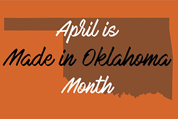 Support local food companies during MIO Month in April