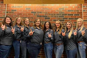 Cowboys Helping Cowboys initiative set to raise money for food insecurity on OSU's campus