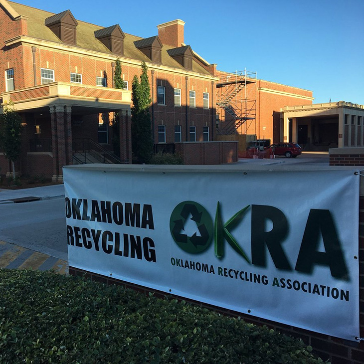 Oklahoma Recycling Conference slated Sept. 20