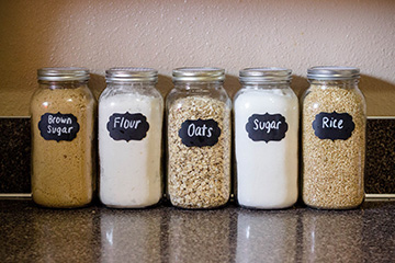 Don't let pantry pests 'bug' you