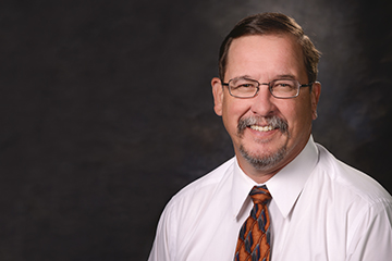 Paul Schatte recognized as champion of agriculture