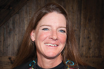 Payne receives Ferguson College of Agriculture Alumni Early Career Achievement Award