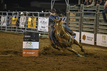 OSU sends five to College National Finals Rodeo
