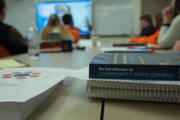 Rural Scholars program to help revitalize small communities