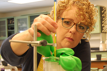 OSU Sustainable Bioenergy Workshop draws teachers from across the nation