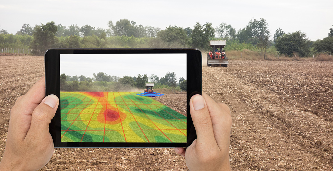 Learn about soil mapping at upcoming seminar