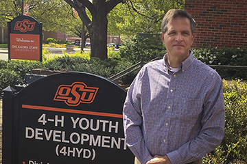 4-H Youth Development Program under new leadership