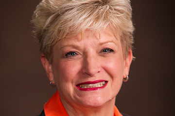 Cheryl DeVuyst to lead OSU's Agricultural Economics Department