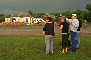 Prepare for tornado season before the sirens sound