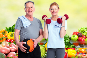 Healthy habits can help shed unwanted pounds