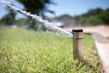 Winterizing lawn and garden irrigation systems worth the effort