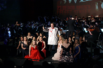 OSU Opera presents The Wonderful World of Sondheim