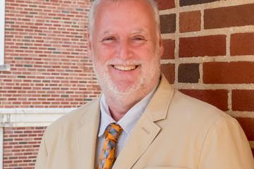 'Make the Effort': Wisdom from Charles Abramson