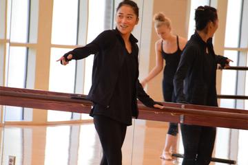 Raising the barre: Teaching dance at OSU