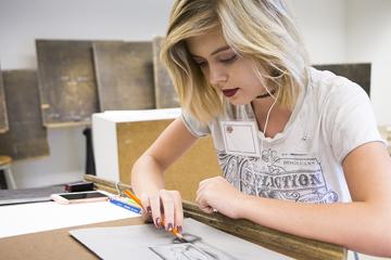 OSU offers Summer Art Academy