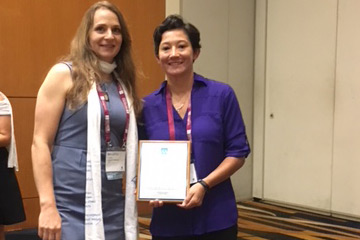 Ph.D. Student's Study of CEOs Earns Best Paper Award