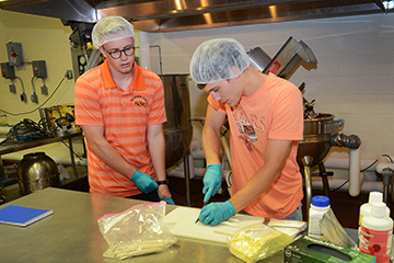OSU investment fund fuels aspirations of student entrepreneurs