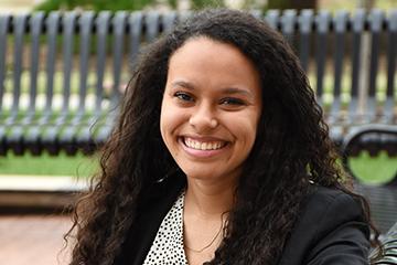 OSU accounting student awarded national scholarship