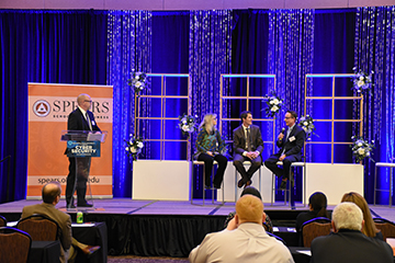 Cyber Security Conference attracts national information technology leaders, experts